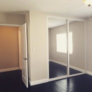 The Harlow_Suite 17_Bedroom_Closet