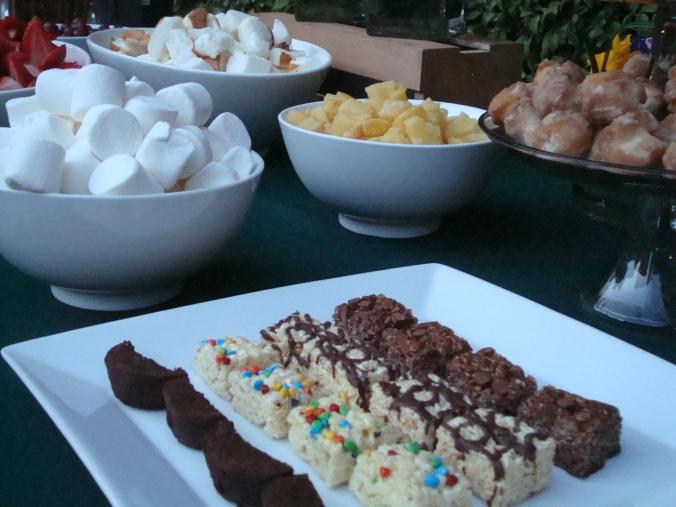 Eventful Adrienne_Rice Krispy Treats & Marshmallows