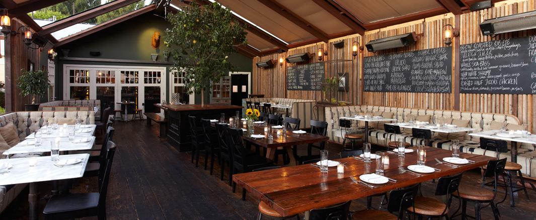 Eveleigh La Restaurant
