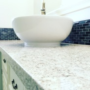 Monroe_Suite 1_Bath_Counter Top & Sink