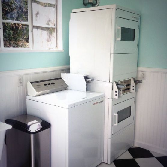 The Laundry Rooms