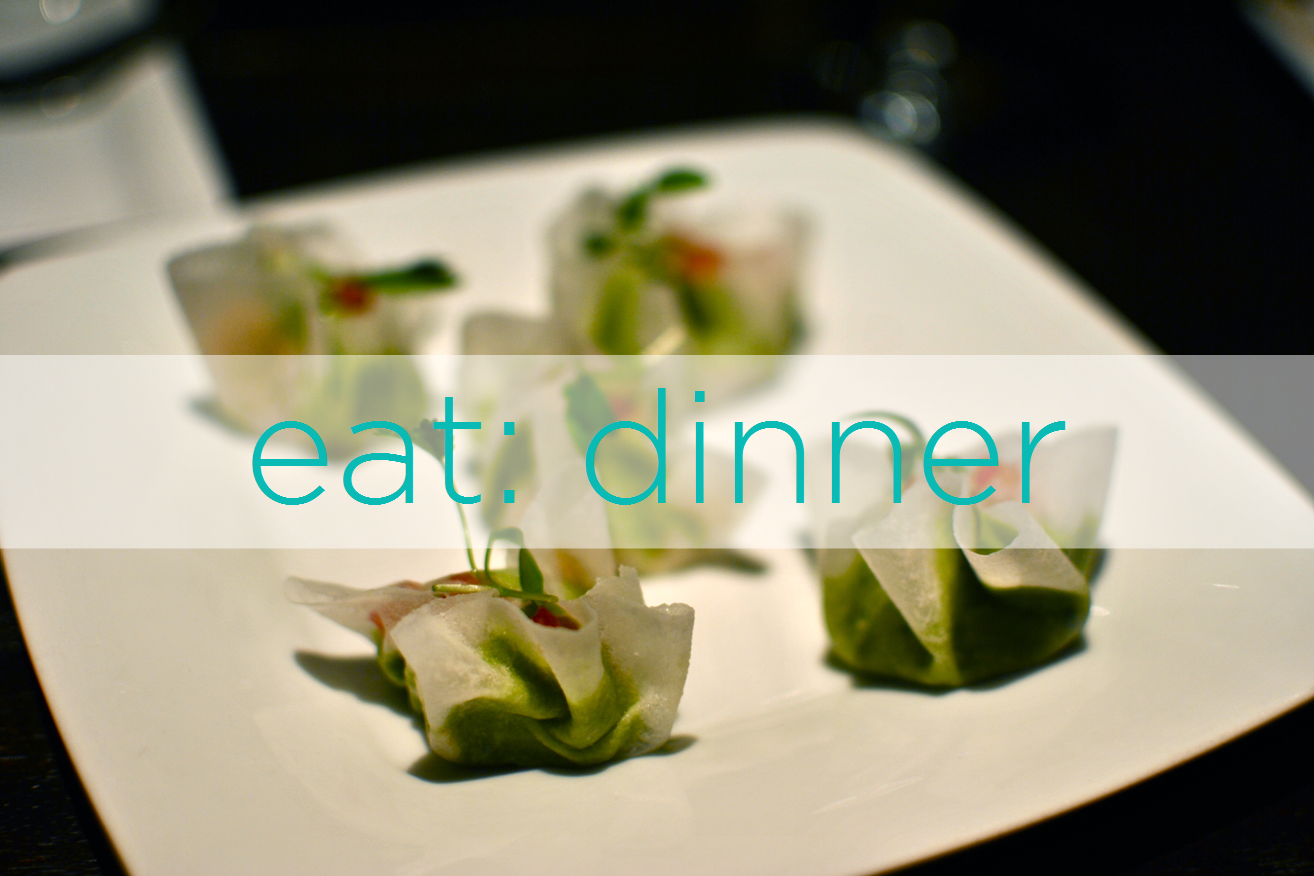 eat_dinner