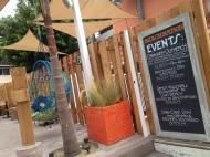 beach nation event board