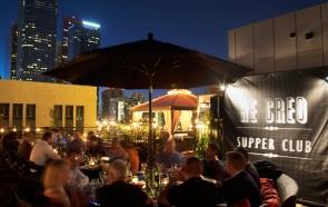 ReCreoSupperClub_Dinner