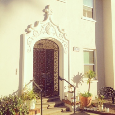 Los Feliz_home exterior