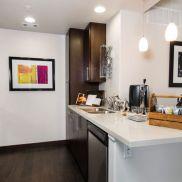 The Huxley - Studio Kitchen