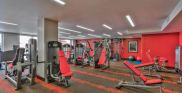 The Huxley - Fitness Center
