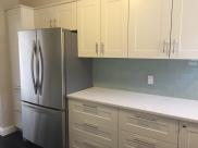 Suite 17_After_Kitchen Fridge