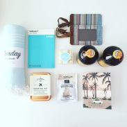 Wedding/Australian Honeymoon (contents)