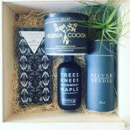 Gift Box: Black