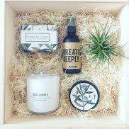 Gift Box: Relax