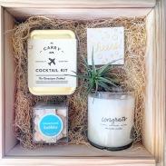 Gift Box: Congrats