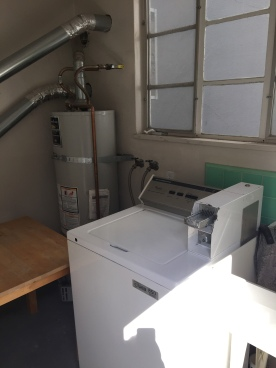 Laundry: Before_Water Heater