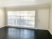 The Dietrich_Suite 5_Living Room_Window & Front Door