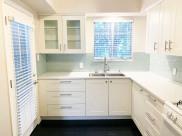 The Hepburn_Suite 12_Kitchen_Back Door