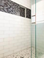 The Monroe_Suite 1_Bathroom_Shower