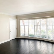 The Monroe_Suite 1_Living Room_Window